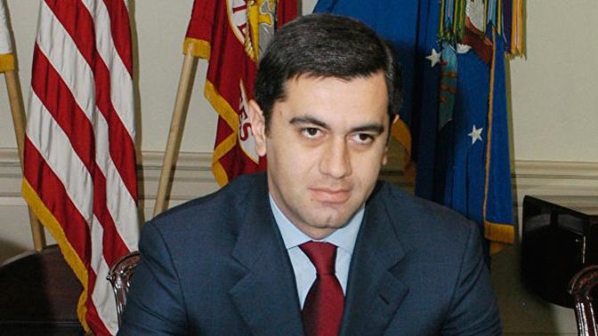 В Грузии арестован экс-министр обороны по делу о беспорядках в Тбилиси