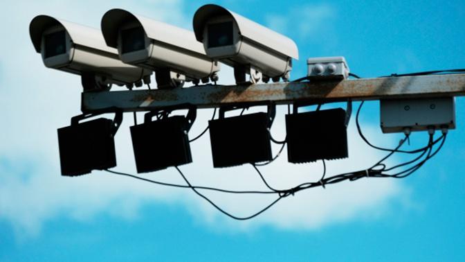 В Подмосковье развернут дорожные камеры в обратную сторону