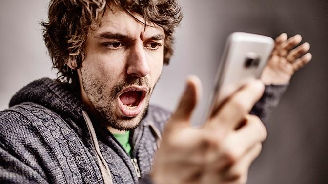 Ученые доказали, что частое использование смартфона приводит к ожирению