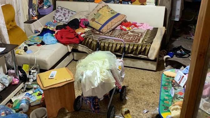Полиция обнаружила ребенка в подпольном собачьем приюте в Саратове