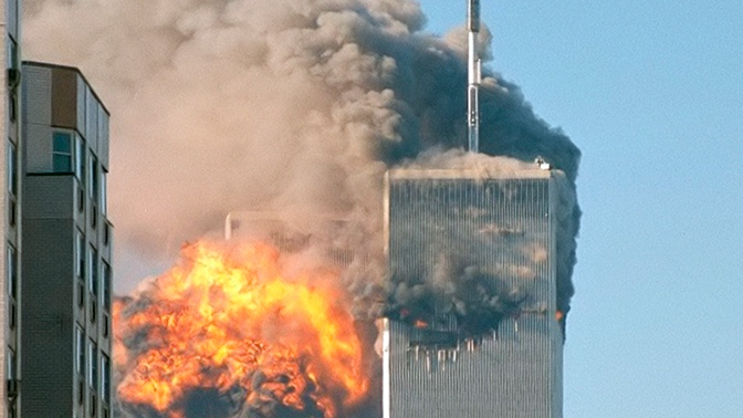 WSJ: вероятный организатор терактов 11 сентября готов дать показания