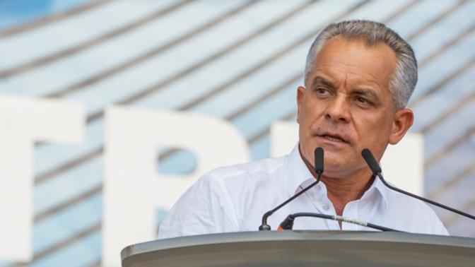 Плахотнюк отказался от мандата депутата парламента Молдавии