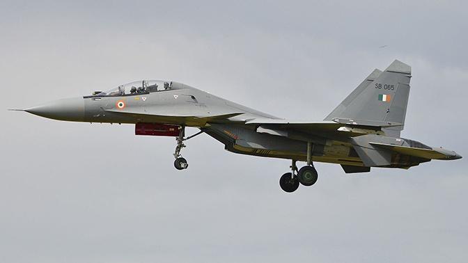 Россия поставит Индии тысячу авиационных ракет