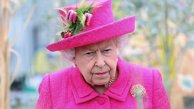 У Елизаветы II обнаружили четыре квартиры в Москве