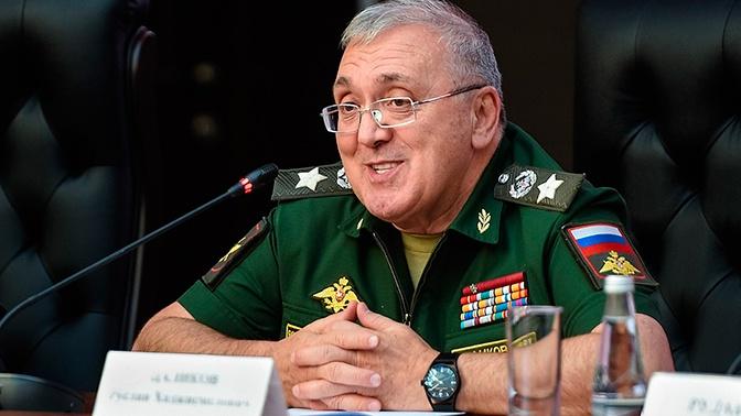 Руслан Цаликов отмечает день рождения