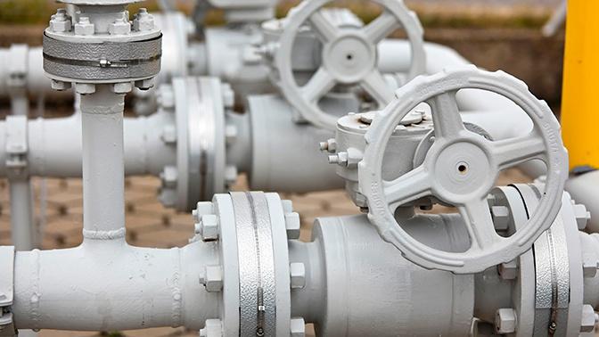 В ЕК призвали Россию и Украину заключить газовый контракт на 10 лет