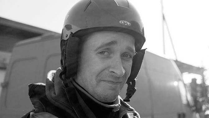 В Таджикистане погиб альпинист Дроздов
