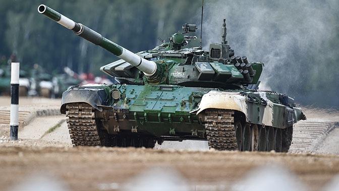 Самая мощная в мире: иностранные участники АрМИ-2019 оценили российскую военную технику