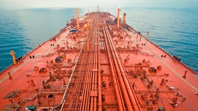 Экологическая бомба: взрыв нефтяного танкера Safer грозит крупнейшей катастрофой