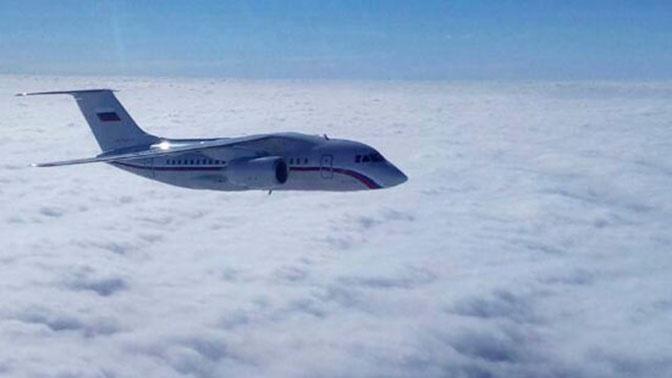 На Украине заявили, что не могут выпускать самолеты без российских комплектующих
