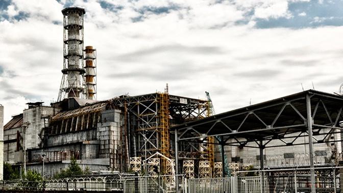 Чернобыльский саркофаг разрушается: ученые бьют тревогу