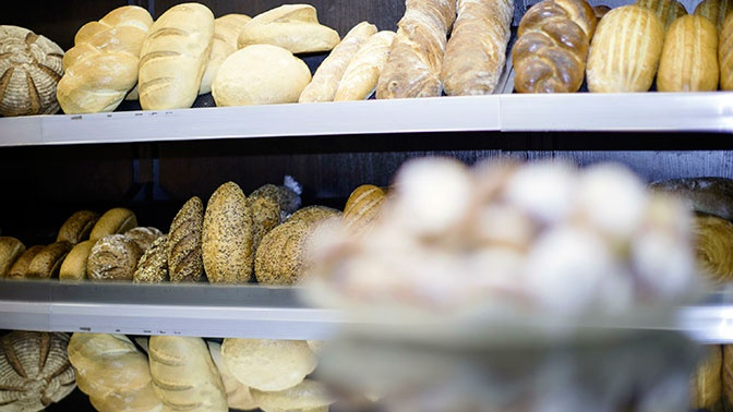 Минсельхоз заявил о стабильной ситуации на рынке хлеба