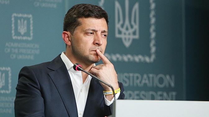 Зеленский упростил процедуру получения гражданства Украины