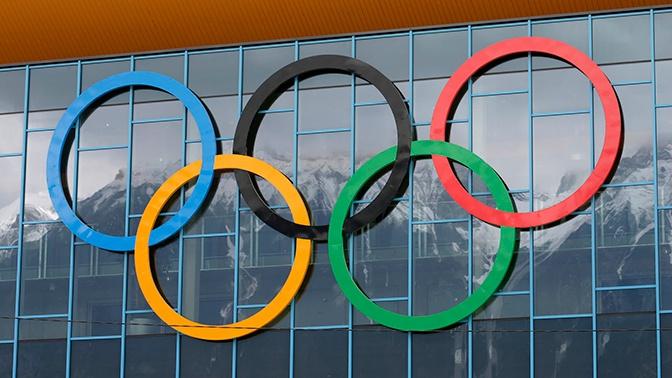 «Тучи сгущаются»: Италии грозит отстранение от ОИ-2020 и лишение права на Игры-2026