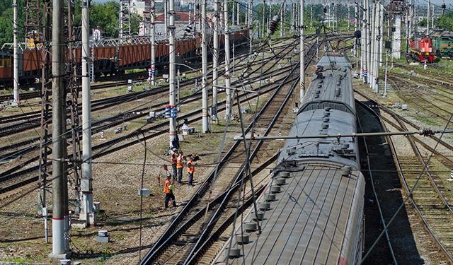 В РЖД решили отказаться от фирменного поезда «Кама» из Перми в Москву