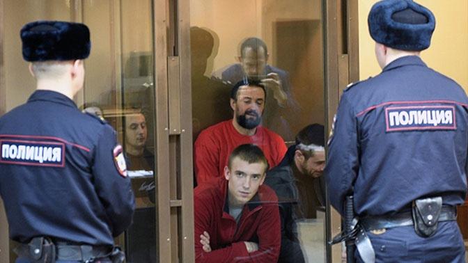 СМИ: Россия и Украина готовятся к передаче моряков и заключенных