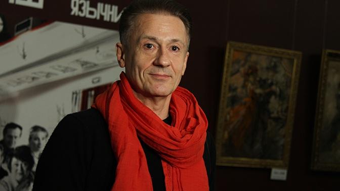 СМИ: Олег Меньшиков попал в реанимацию
