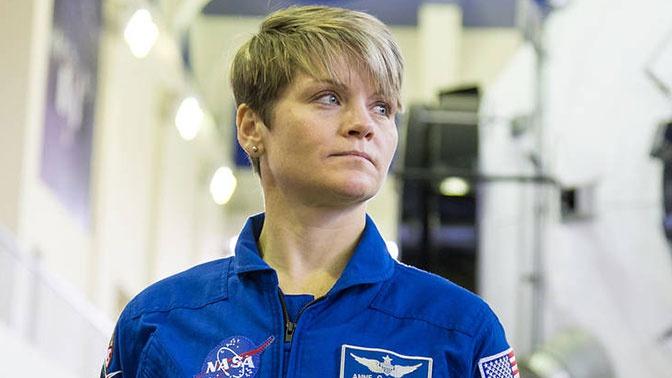 NASA расследует первое преступление, совершенное в космосе