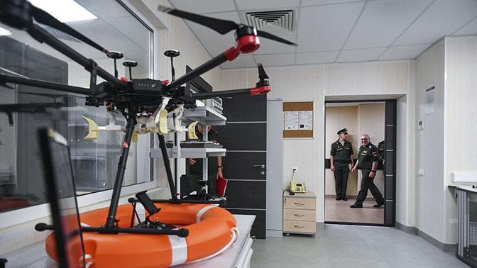 В технополисе «Эра» начали разрабатывать оружие на новых физических принципах