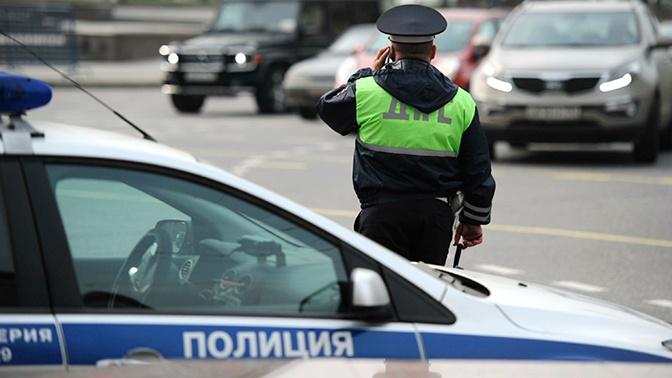 В Минобороны опровергли информацию об участии машины ведомства в ДТП под Саратовом