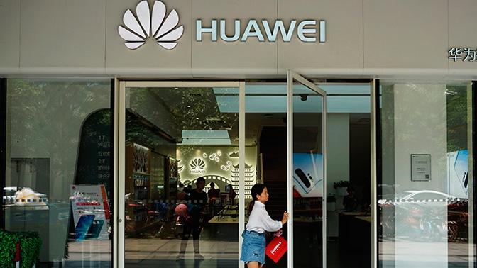 Reuters: Huawei выпустят 360 тысяч планшетов с российской ОС