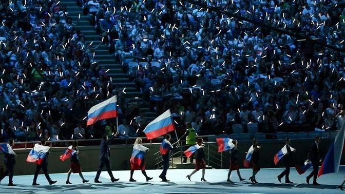 «Атмосфера дружбы и борьбы»: Путин подвел итоги WorldSkills-2019 в Казани