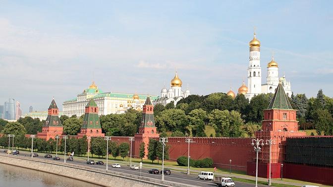 В Кремле прокомментировали вероятность возвращения России в G7