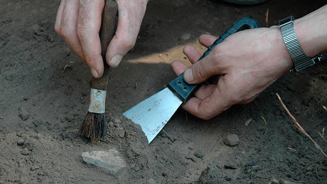Археологи нашли сотни принесенных в жертву детей