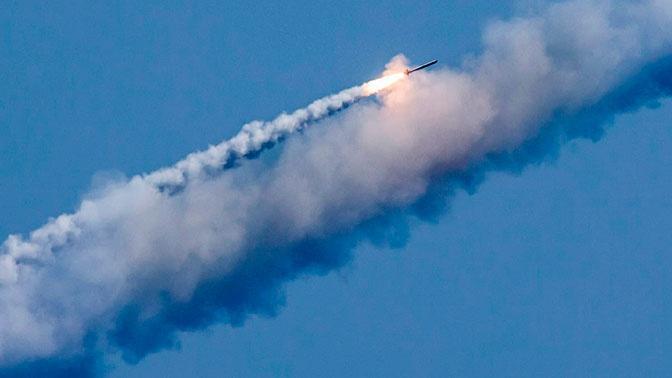 Разработчик рассказал о ходе работ над гиперзвуковой ракетой «Циркон»