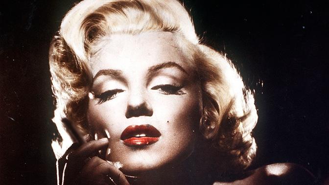 В США обнаружены тайные посмертные снимки Мэрилин Монро