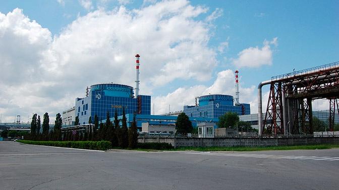 На Украине предрекли новый Чернобыль