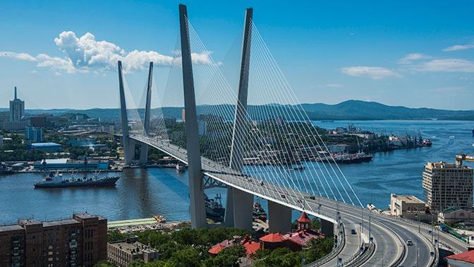 Воздушное пространство над Владивостоком закроют на время ВЭФ