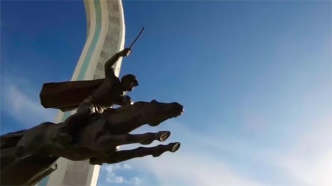 Д/с «Подвиг на Халхин-Голе». Фильм 4-й (12+) (Со скрытыми субтитрами)