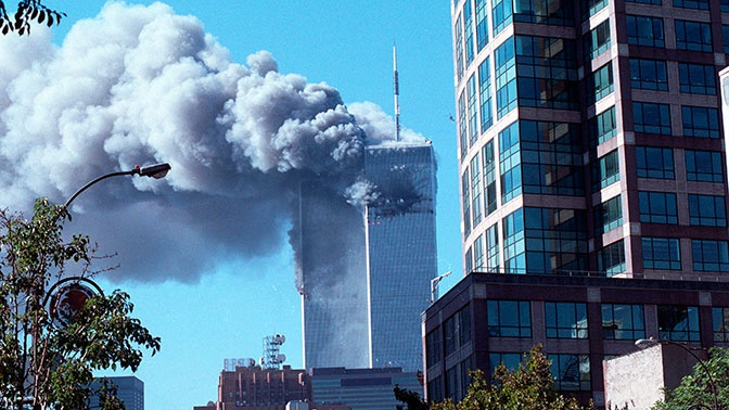 В ЦРУ рассказали, что Путин предупреждал Буша об угрозе атак 11 сентября