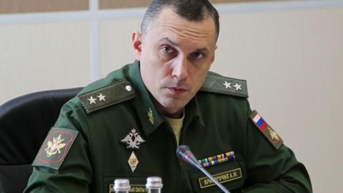 Интегрированные системы управления для кораблей ВМФ создаются в России