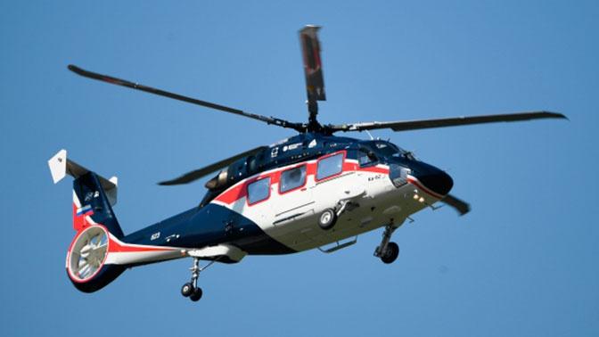Производство вертолета Ка-62 начнется в России до конца года