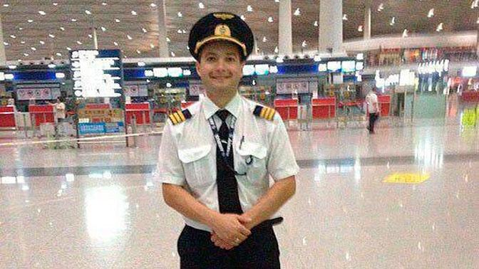 Имя пилота Дамира Юсупова появится на доске почета в Сызрани
