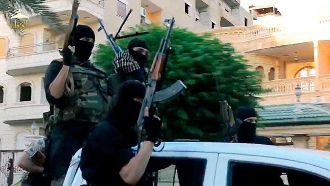 ФСБ: боевики намерены создать ИГИЛ* в других частях мира