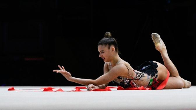 Российская гимнастка потеряла сознание на турнире в Португалии