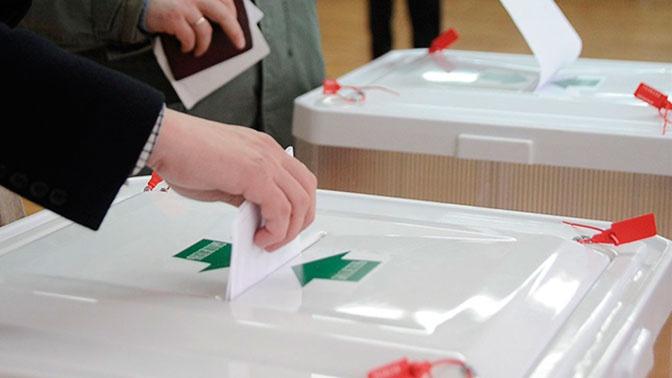 В столице завершились выборы депутатов Мосгордумы