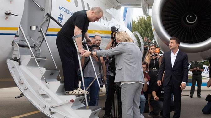 В ООН прокомментировали обмен заключенным между РФ и Украиной