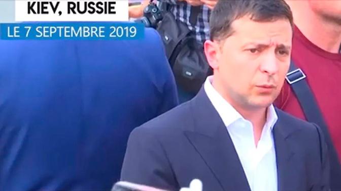 Французский журналист объяснил, почему Le Figaro назвала Киев российским