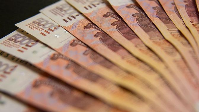 Россия избавилась от чистого экономического долга