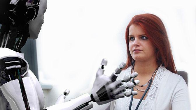 СМИ: более 20 миллионов россиян могут потерять работу из-за роботов