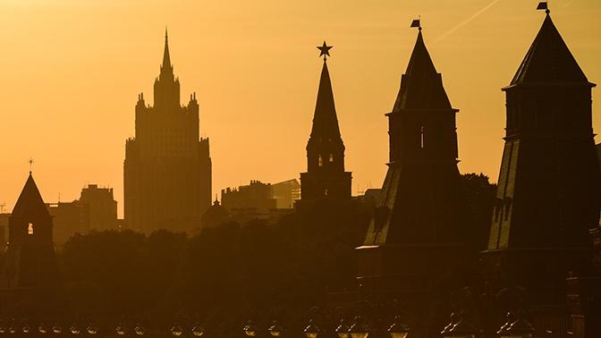 В Кремле опровергли наличие у Смоленкова доступа к секретной информации