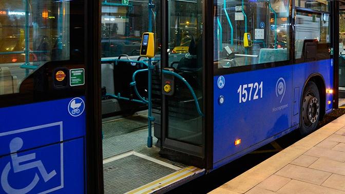 Без опозданий: в России разрабатывают систему подстройки расписания автобусов на основе ИИ