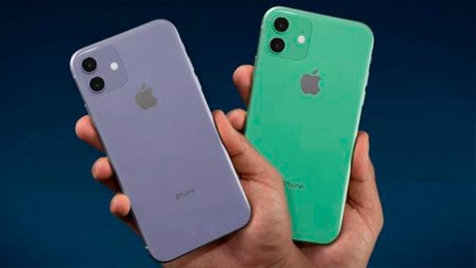 После презентации Apple в России рухнули цены на iPhone