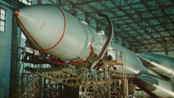 Полететь в космос, не покидая Землю: с чем столкнулись первые советские космонавты-испытатели
