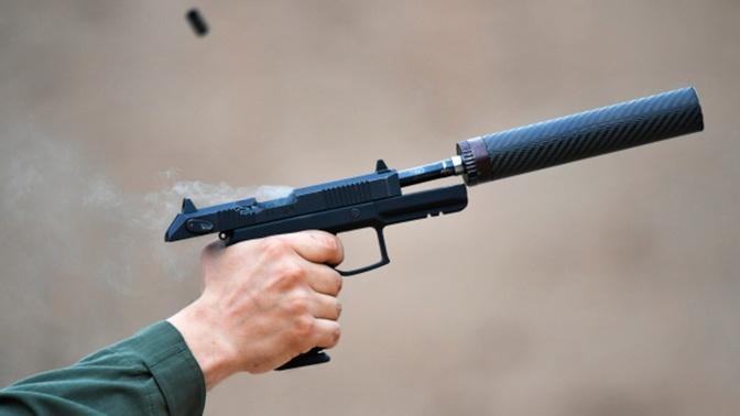 Войсковые испытания пистолета «Удав» успешно завершены