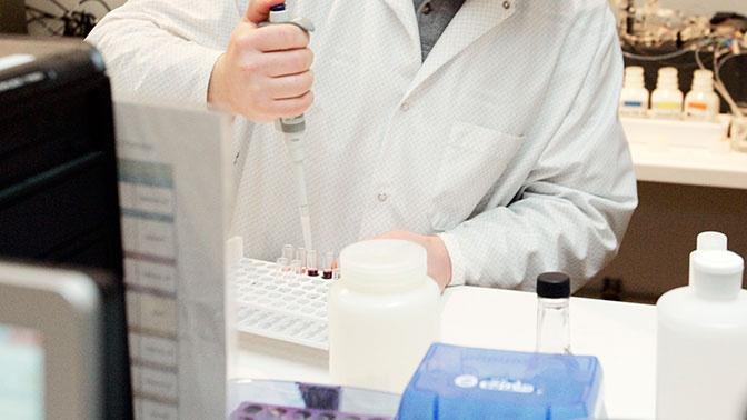 Главный онколог России назвал основные факторы развития рака